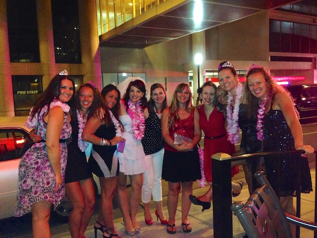 Bachelorette Party