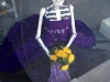 Skeleton in Dress