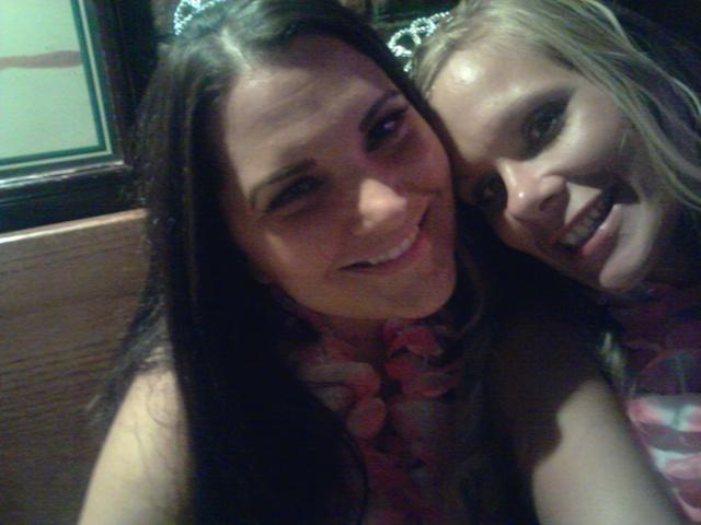 Jessi & Jackie