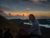 Aaron & Carrie Mt Batur