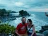Aaron & Carrie Tanah Lot