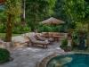 pool villa kembali